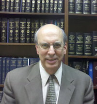 Mark Werblood Attorney